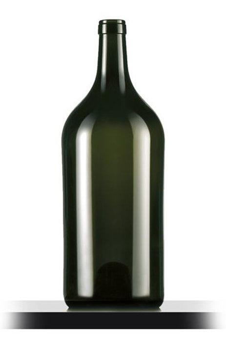 Botella bordalesa 5 litros