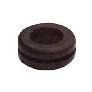 Goma negra para tapa de fermentador