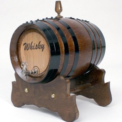 Barril Whisky 4 Litros