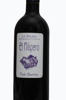 La Palma - Nispero Tinto