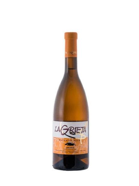 Lanzarote - La Grieta
