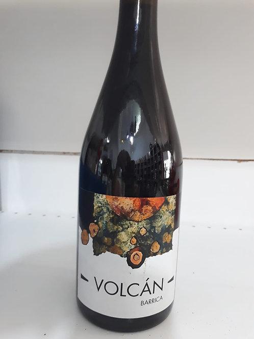 Gran Canaria - Volcán