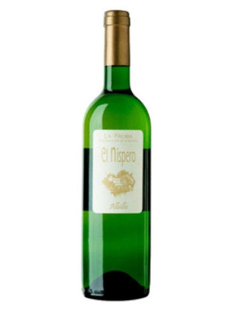 La Palma - El nispero albillo 75cl