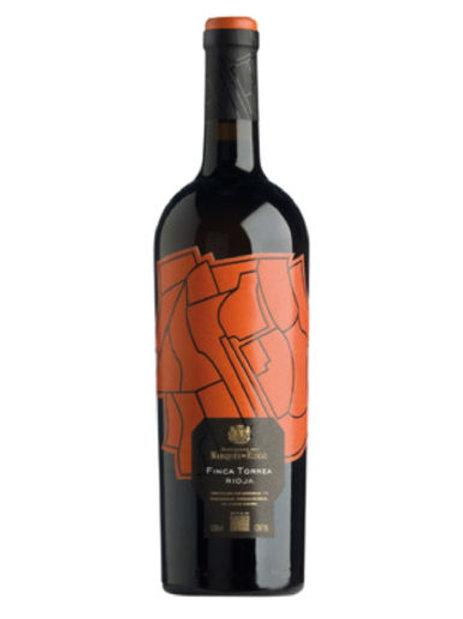 Marques de riscal Rioja Finca Torres