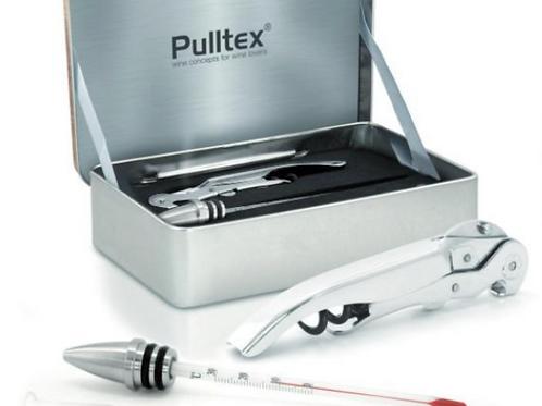 Set Vino Luxe Pulltex