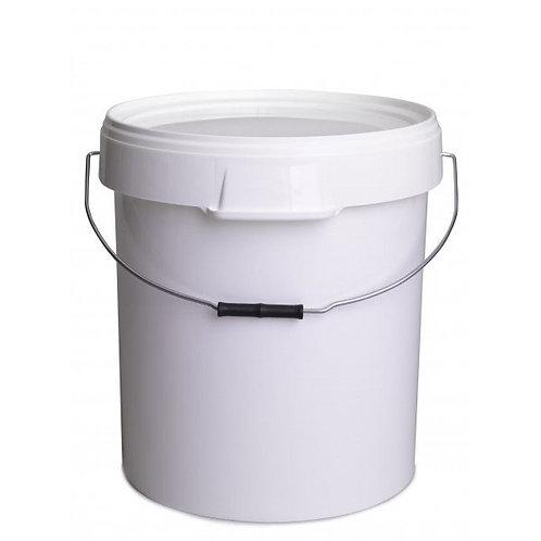 Cubo de plástico 30L