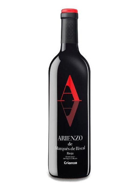 Arienzo de Marqués de Riscal Rioja