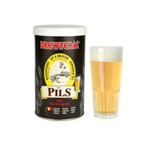BREWFERM Pils 12-20L