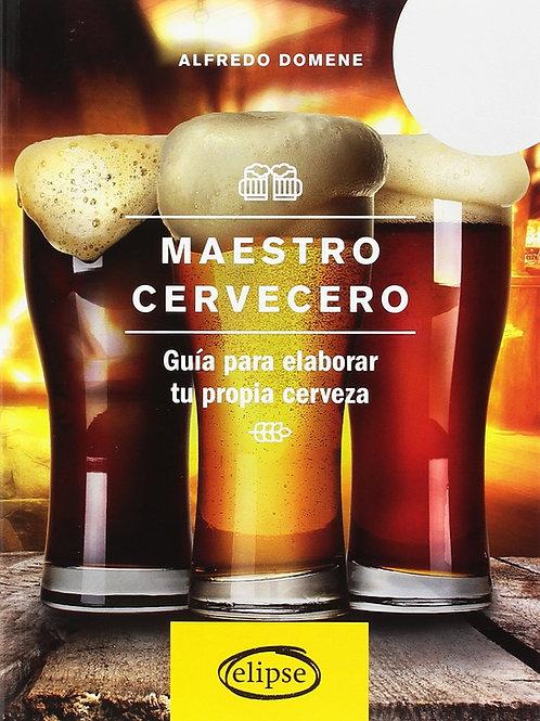 Maestro cervecero