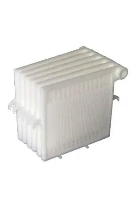 Placa filtro Colombo plástico