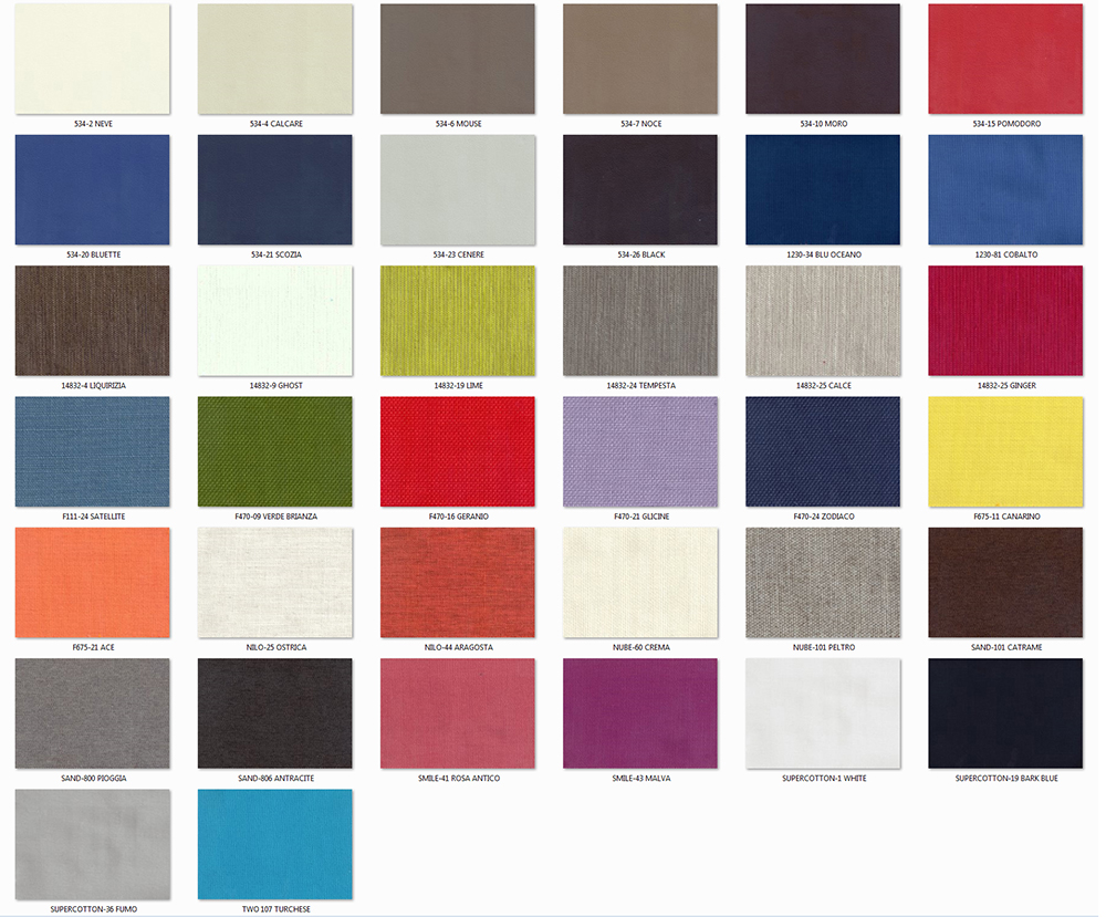 Category 1 Fabric