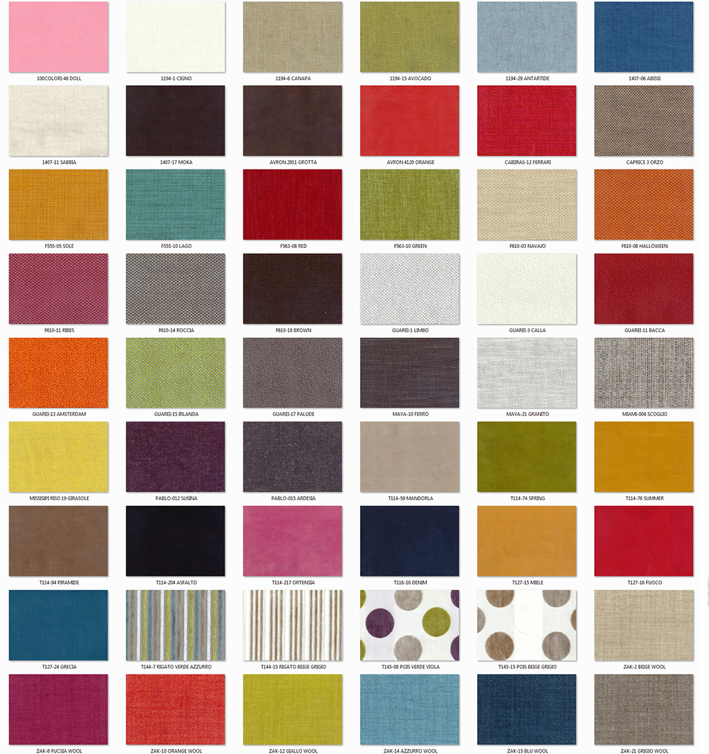 Category 2 Fabric