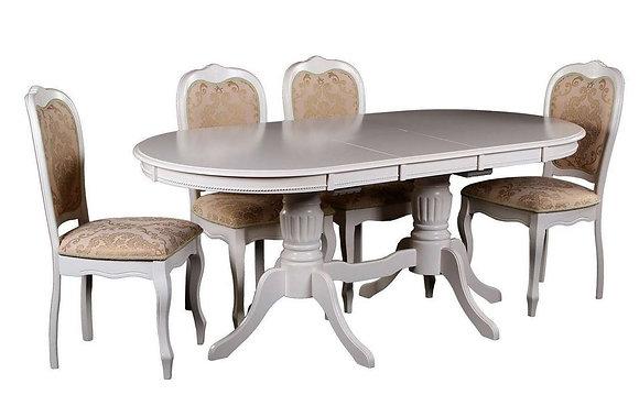 Стол Classic 90/150-185/Н75 стул Classic