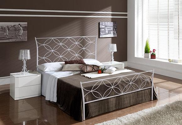 Кровать DUPEN 385 Sandra (пр-во Испания)