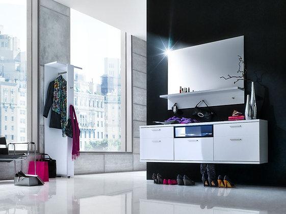 Полка для шкафа 600×2005×361 Сor90