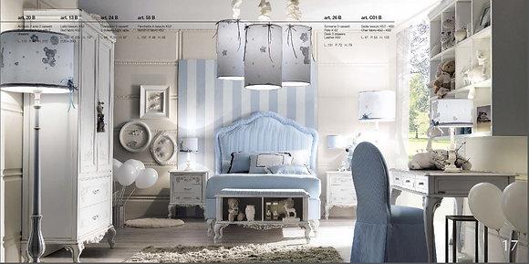 Кровать 13 Италия