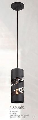 Светильник потолочный LOFT