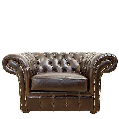 Кожаное кресло для дома