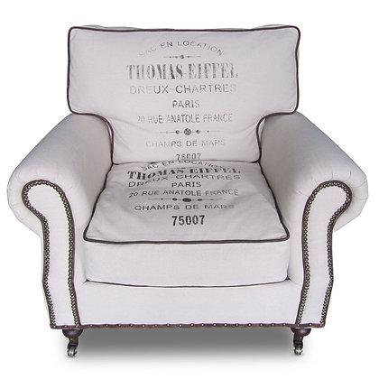 Кресла  Thomas-Eiffel. Разные размеры и комплекты