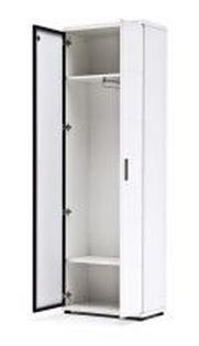 Шкаф 2д левый  и правый  650×2005×350 сor 82/83