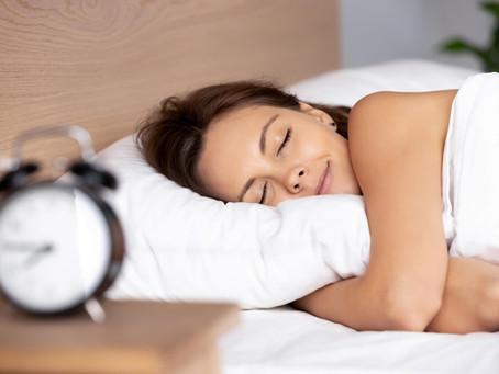 Le sommeil, notre second besoin primaire.