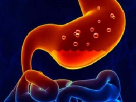 Votre estomac manque-t-il d'acide ?