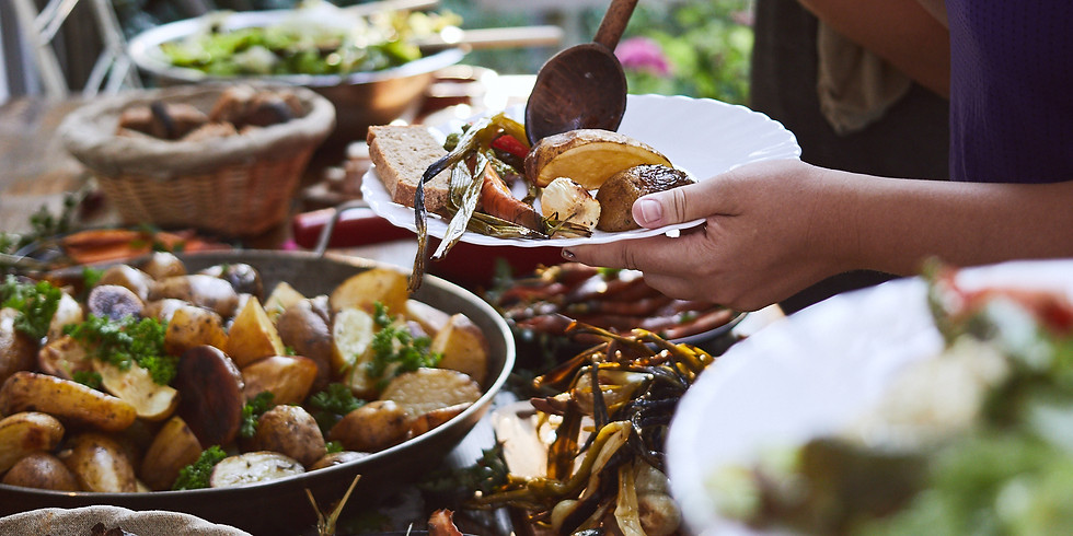 Cours de cuisine gourmande pour ventres et systèmes digestifs sensibles!