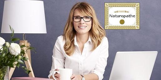 formation études naturopathe
