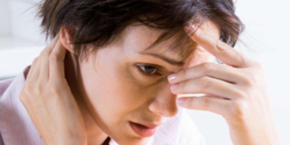 Le Burn Out : Connaitre et comprendre ce trouble afin de le prévenir et de l'accompagner.