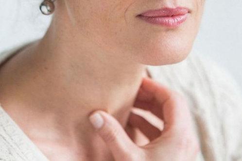 Naturopathie & Thyroïde : Connaitre et comprendre cet organe, agir naturellement