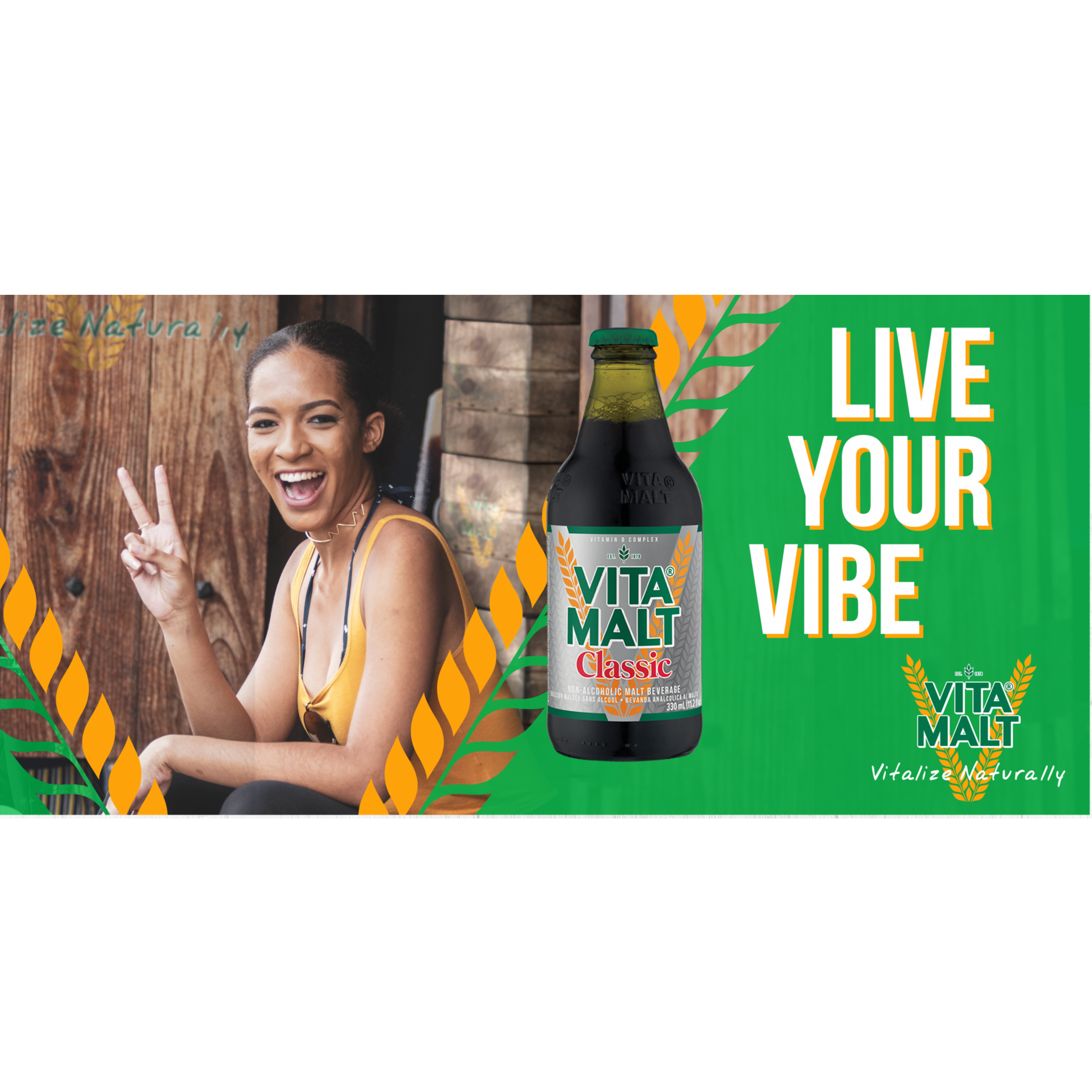 Live Your Vibe