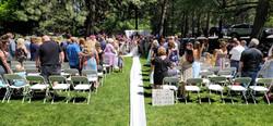 Ceremony Site: