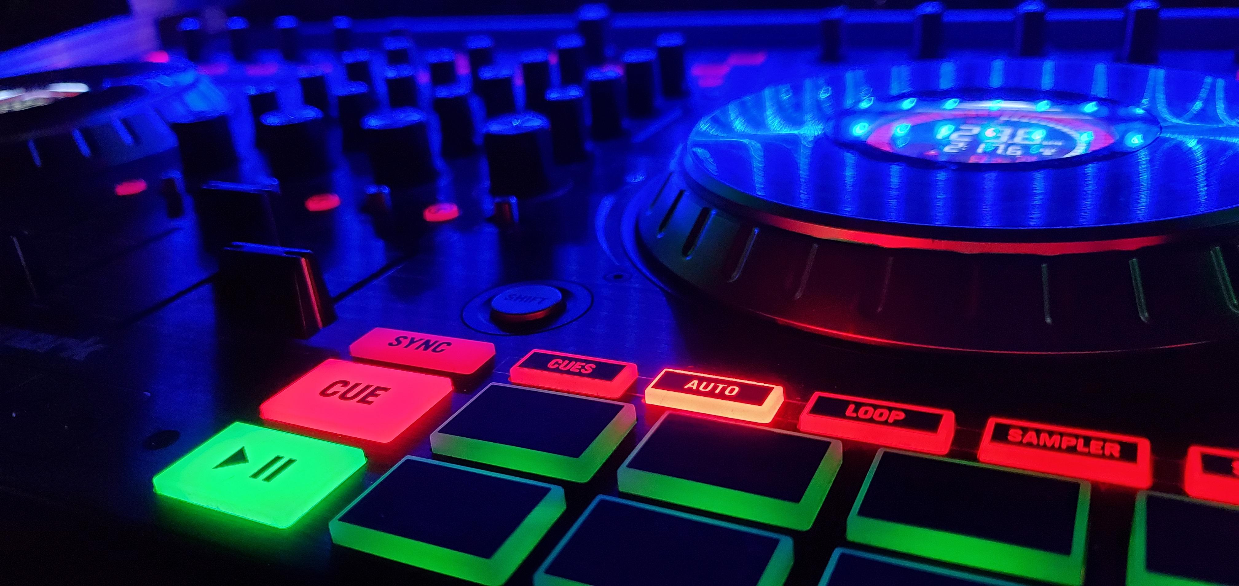 DJ Servcies