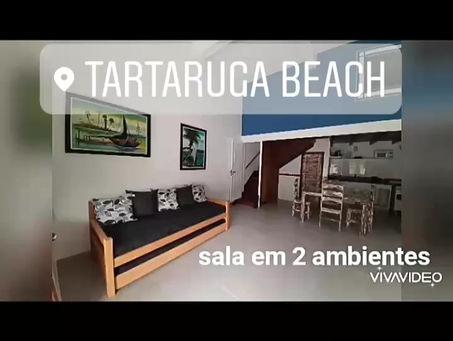 Loft a Venda Tartaruga Beach