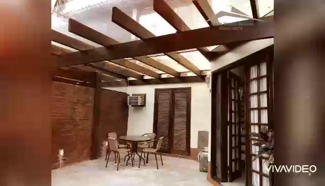 Casa 4 quartos em condomínio GERIBÁ