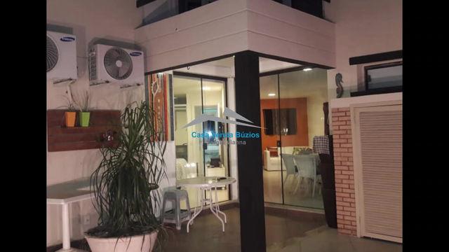 Apartamento  a venda 1 suíte Centro de Búzios/RJ