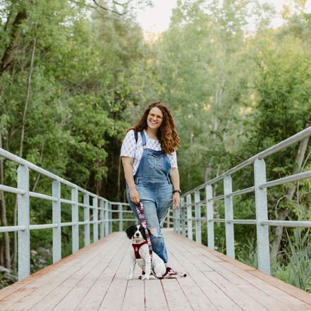 Ogie & Ashley   Danica Oliva Pet Photography