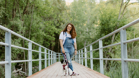 Ogie & Ashley | Danica Oliva Pet Photography