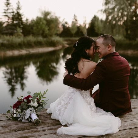 Ontario Locations for Your Intimate Wedding