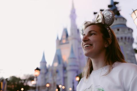 Disney World Getaway for 2