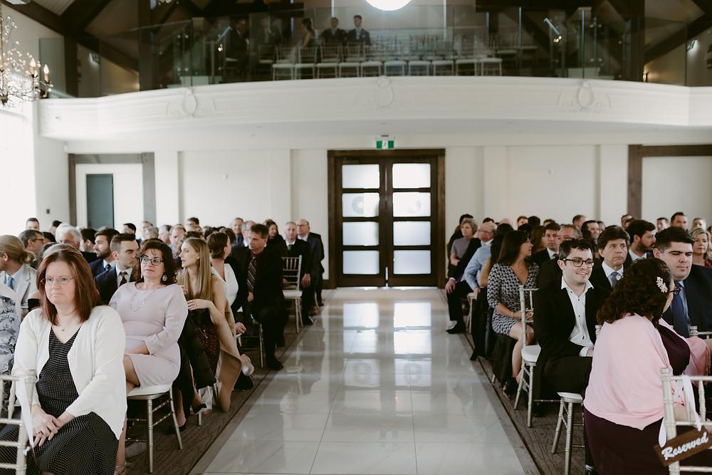 ANCASTER MILL WEDDING | TORONTO WEDDING PHOTOGRAPHER | DANICA OLIVA