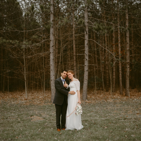 What's the difference between an Elopement & Intimate Wedding? What even is an Elopement?