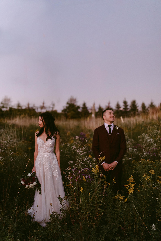BELCROFT ESTATE WEDDING | DANICA OLIVA PHOTOGRAPHY | TORONTO WEDDING PHOTOGRAPHER