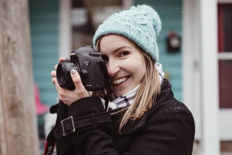 How I became a Filmmaker - Toronto Wedding Videographer
