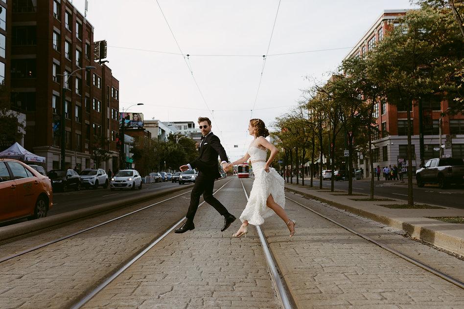 Downtown Toronto Wedding, Toronto Wedding Photographer,