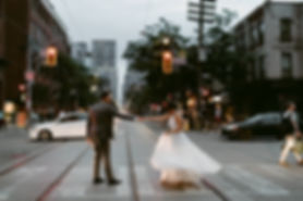 Downtown Toronto Wedding, Toronto Wedding Photographer, Oretta Restaurant,