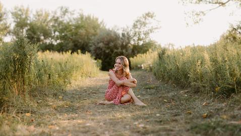 Self Love Session with Monika | Danica Oliva Photography