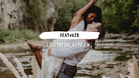 Featured on Photobug Blog