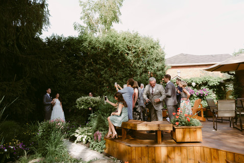 What Makes a Good Small Wedding Location