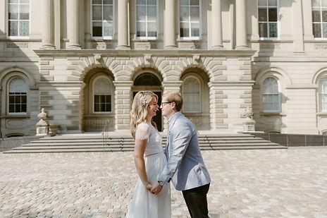 Wedding Photographer Toronto, Toronto Photographer, Intimate Toronto Wedding,